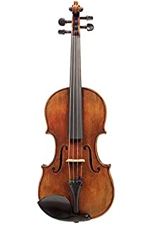 VIOLIN - Jay Haide (Stradivari Antique) (Luthier) 4/4 ...