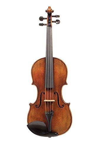 Amazon.com: VIOLIN - Jay Haide (Guarneri Antique) (Luthier ...