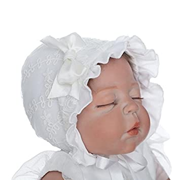 Amazon.com: NPK Collection - Muñeca de silicona para bebé ...