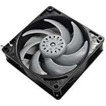 Scythe Gentle Typhoon 1150RPM 120mm PC Fan (D1225C12B3AP-13)