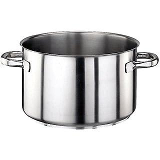Paderno Stainless Steel 45 1/4 Quart Sauce Pot