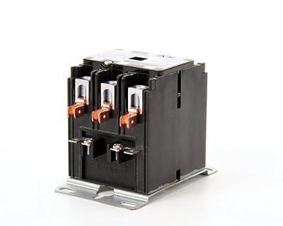 SQUARE D 910DPA43V02 8 3pole 40-Amp 110 Volt Contactor