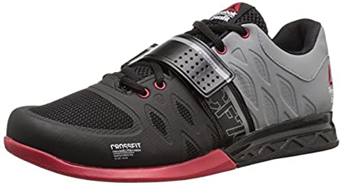 08. Reebok Men's R CrossFit Lifter 2.0 Training Shoe