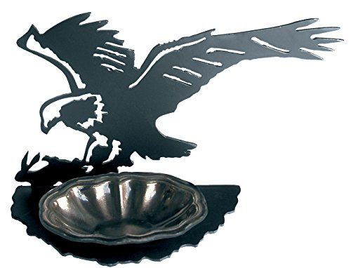 Imex The Fox 11445Ashtray Eagle, 140x 233mm for sale  Delivered anywhere in USA