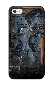 For Iphone 5/5s Fashion Design Black Lagoon Case-dPrPccO4170RyWgp