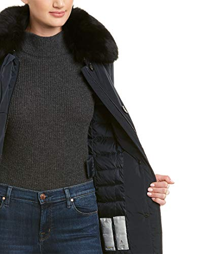 quality design acbad 3829f Peuterey - Giaccone Metropolitan GB Fur da Donna