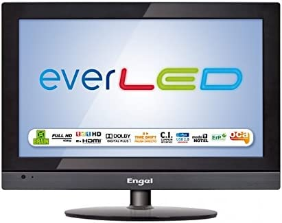 Engel Axil - Televisor Ever-Led 39
