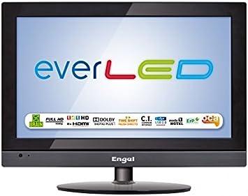 Engel Axil - Televisor Ever-Led 39