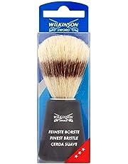 Wilkinson Sword Scheerborstel fijnste borstelharen heren, 1 st