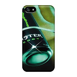 Iphone 6(4.7) Cases Covers Skin : Premium High Quality Monster Sexy Advertising Creative And Cases