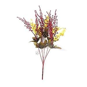 Artificial Flowers Artificial Plants Silk Flowers 9