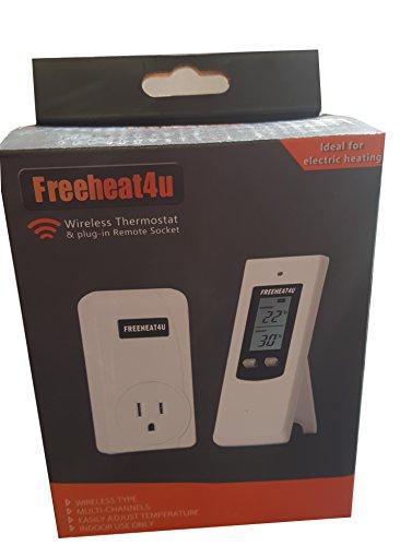 110 line volt thermostat - 4
