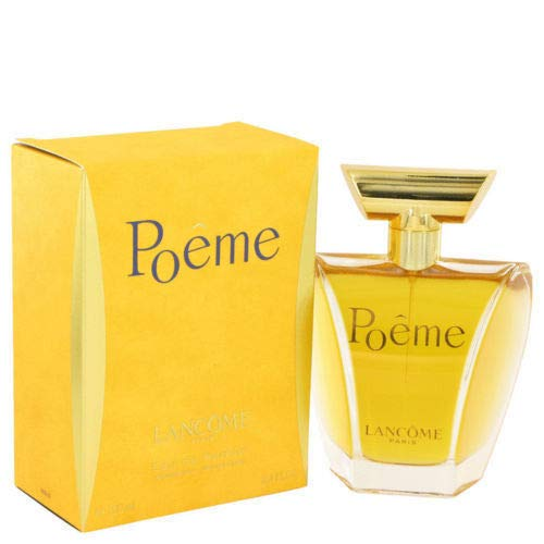 (Poeme by Lancome 3.4 oz EDP Perfume for Women New In)