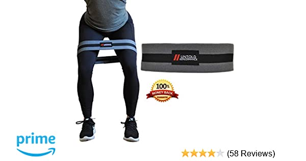 Amazon.com   High Resistance Glute Bands  2ac14b84d6