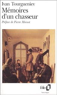 Mémoires d'un chasseur, Turgenev, Ivan Sergeevic