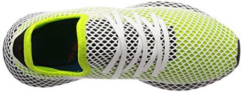 adidas Deerupt Runner Trainers Green Green mAmaU