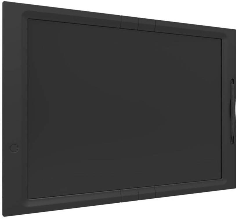 LCD de 21 Pulgadas Tableta de Escritorio Colorido Digital electrónico de gráficos Tableta de Dibujo de Escritura a Mano portátil Junta para Hogar Escuela Oficina: Amazon.es: Electrónica
