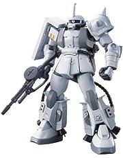 1/144 HGUC #154 Zaku II Shin Matsunaga Custom