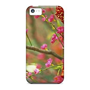 Case Cover China Flowering Tree/ Fashionable Case For Iphone 5c