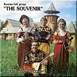 Russian Folk group %22The Souvenir%22