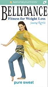 Bellydance Fitness Weight Loss: Pure Sweat [Import]