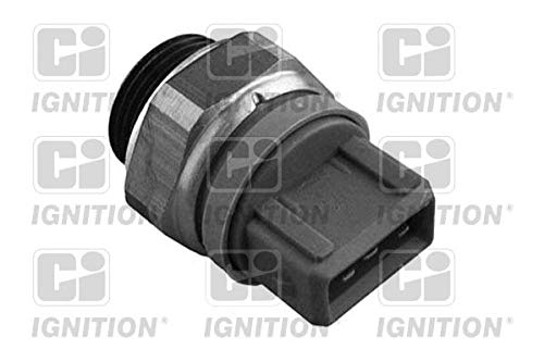 QUINTON HAZELL XEFS329 Temperature Switch, radiator fan:
