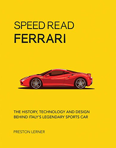 Ferrari Enzo Racing - Speed Read Ferrari: The History, Technology and Design Behind Italy's Legendary Automaker