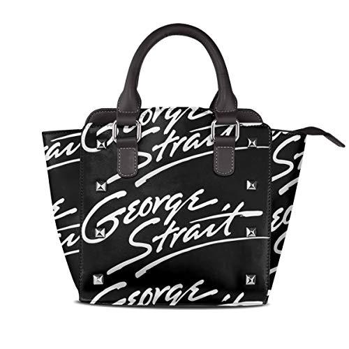 George Strait Logo Women's...