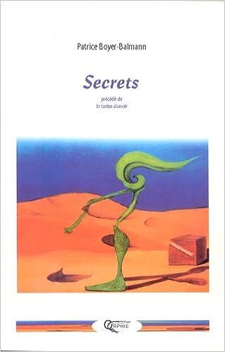 Télécharger en ligne Secrets pdf epub