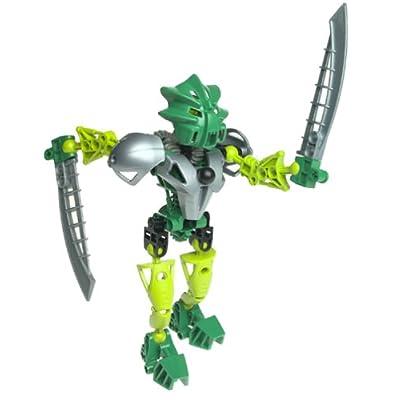 LEGO Bionicle 8567 Lewa Nuva: Toys & Games