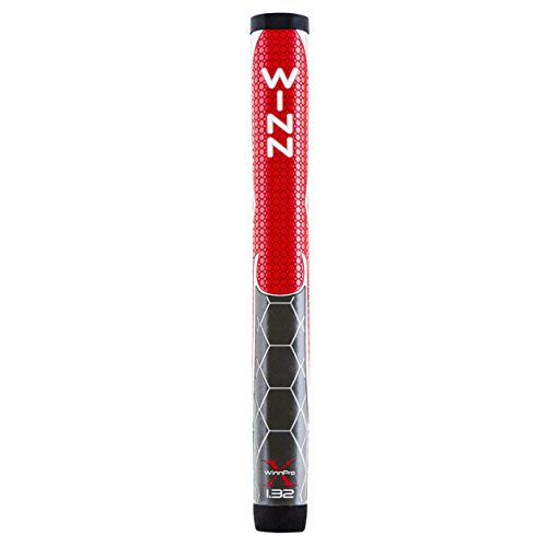Winn X Pro 1.18 1.32 and 1.60 Golf Putter Grips