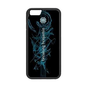 Fashion Hard iPhone 6 Plus case - Breaking Benjamin4 Case for iPhone 6 Plus - MLB NFL NHL iPhone 6 Plus Case - Ottawa Senators PC Case for iPhone 6 Plus