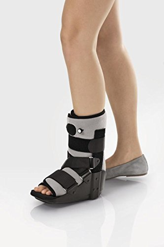 FLA Adjustable Air Ankle Walker High