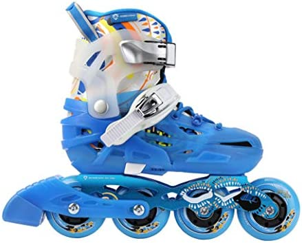 Flying Eagle S6S Adjustable Junior Skates