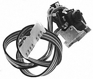 Standard Motor Products DS-572 Wiper Switch