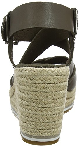 Timberland Cross Gris Strap Mujer canteen 901 Nice Para Prince Coast Mules r06nwfrZEx