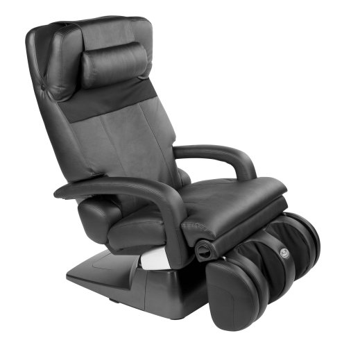 Human Touch HT-7450 Zero Gavity Massage Recliner, Black ()
