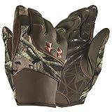 ab2f205b462 Under Armour Men s Ridge Reaper Gloves X-Large Mossy Oak Break-Up Infinity