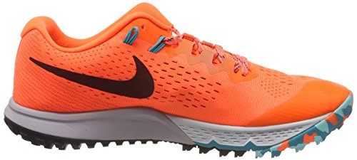De Chaussures 4 Course Homme Air Nike Orange Kiger Terra hypercarmese Zoom Pour 800 Dark Red Team wqYqI0X