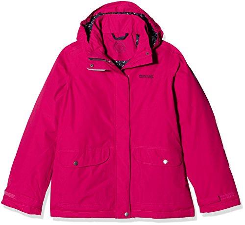 Regatta Girls Spinney Waterproof Jacket