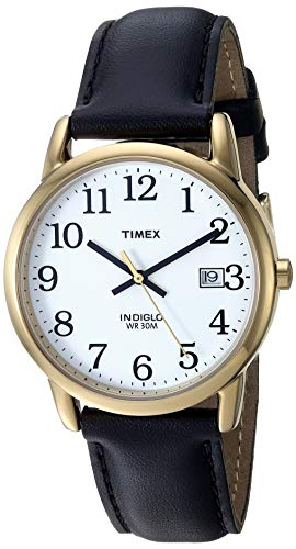 Timex Men'S Easy Reader