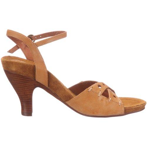 Biviel Sandaal 2913 Vrouwen Sandalen / Trendy Slippers Bruin / Albero