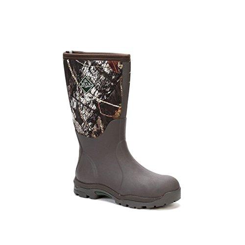 The Original MuckBoots Women's Woody Max Women'S Outdoor Boot,Camo,9 M US Womens by Muck Boot
