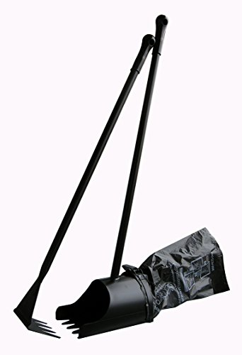 Scoopbuddy Pooper Scooper with Pet Waste Bag (PWC-099)