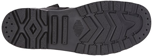 Palladium Plus Pallabrouse 2 Men's Black Boot BGY Combat rx4rA