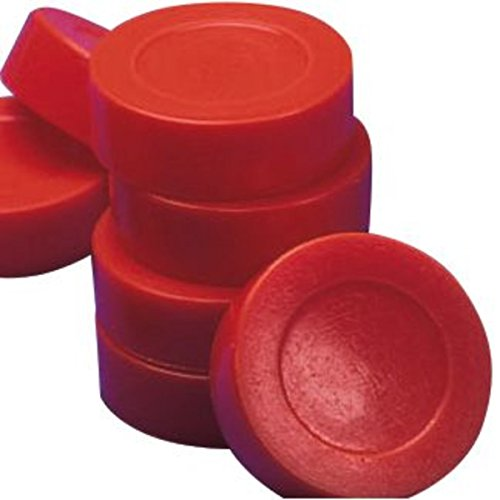 Soft Floor Hockey Puck (set of 12)