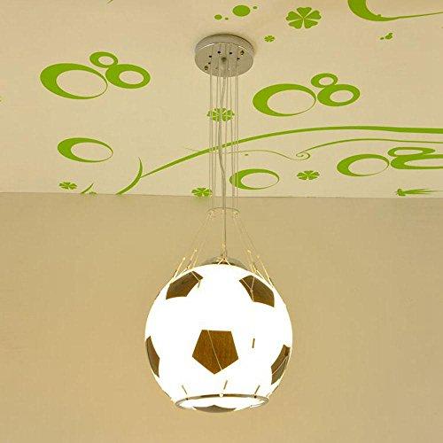 Playroom Pendant Lights - 2