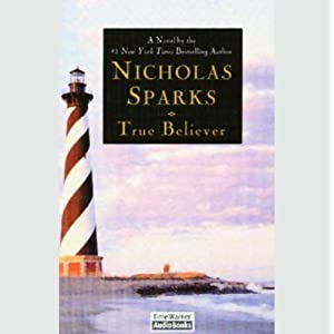 book reports on true believer by nicholas sparks The firm by grisham john at onreadcom  safe haven by nicholas sparks 4/ 5 true believer by nicholas sparks 25/ 5 the notebook by.