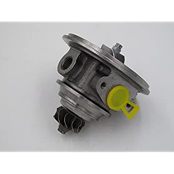GOWE Turbocharger for Turbocharger CHRA Core VL37 / 55212917 / 55222015 RHF3 IHI Cartridge for Fiat Bravo Chra for Grande Punto 1,4 T-Jet P8
