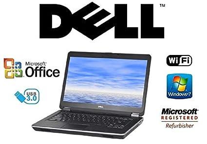 "Upgraded Laptop PC - Latitude E6440 14"" LED – Fast Intel Core i5 4300M -"